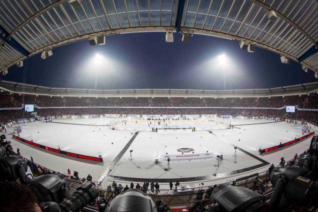 ServusTV_WinterGame_2013_Stadion_Kameras