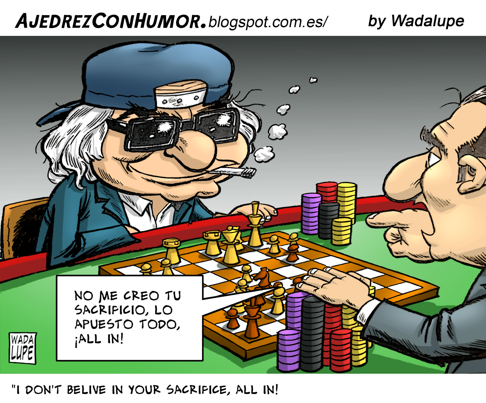 chess wm live
